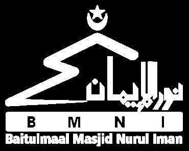 Baitulmaal Masjid Nurul Iman